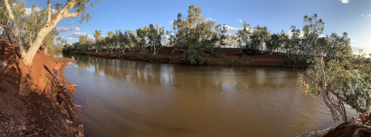Nanutarra, Western Australia