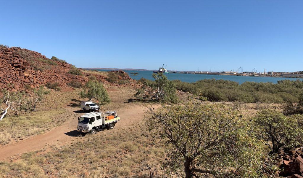 Burrup, Western Australia
