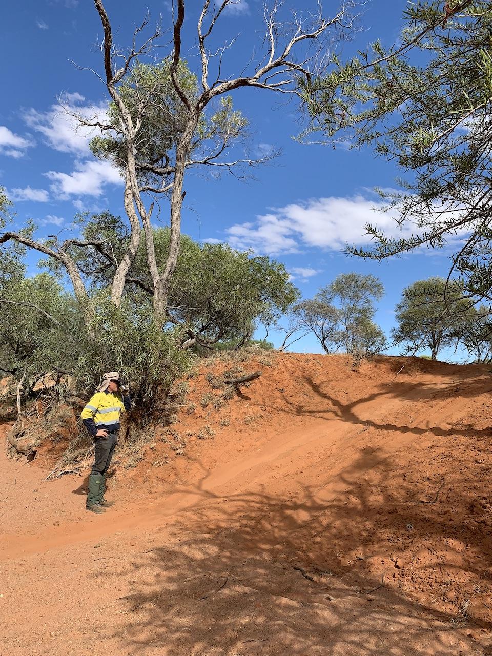 Minilya, Western Australia
