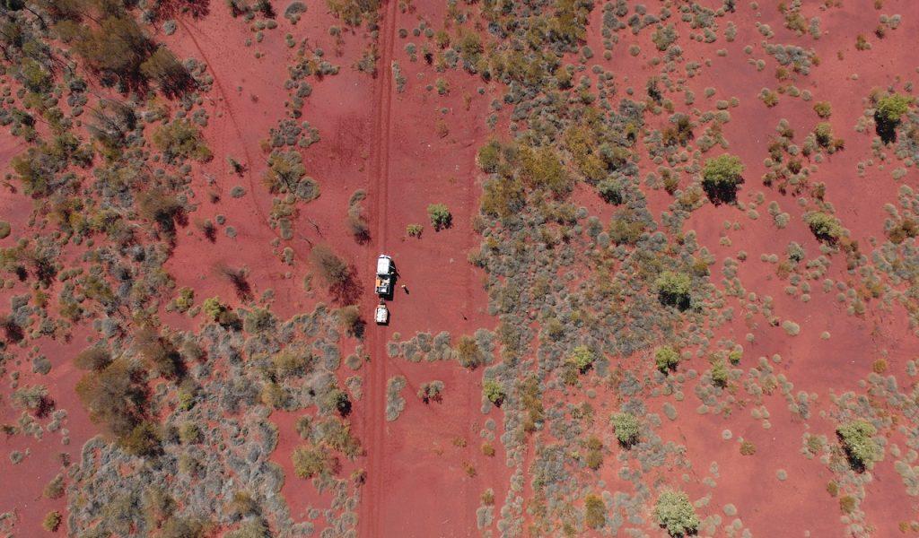 Mardie, Western Australia