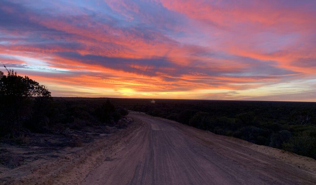 Eurardy, Western Australia